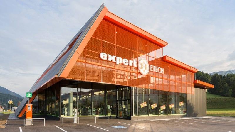 Expert ETECH