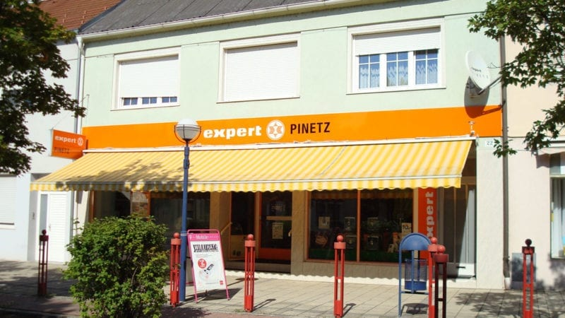 Expert Pinetz