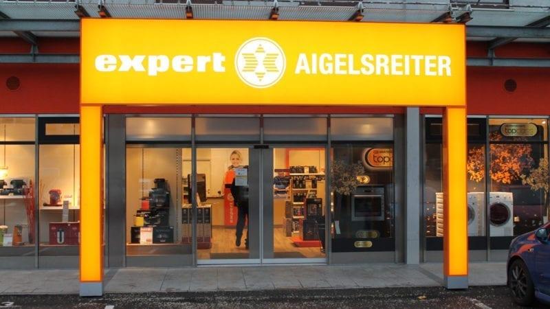 Expert Aigelsreiter