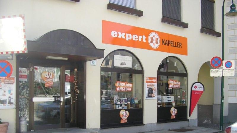 Expert Kapeller