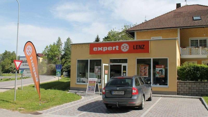 Expert Lenz