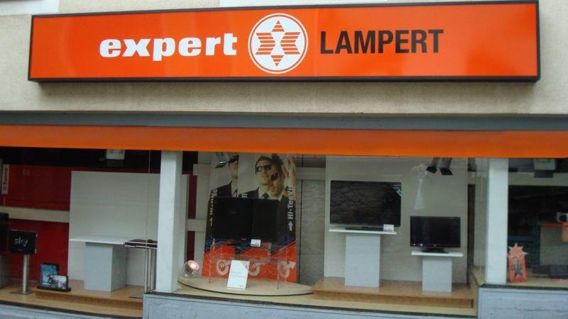 Expert Lampert