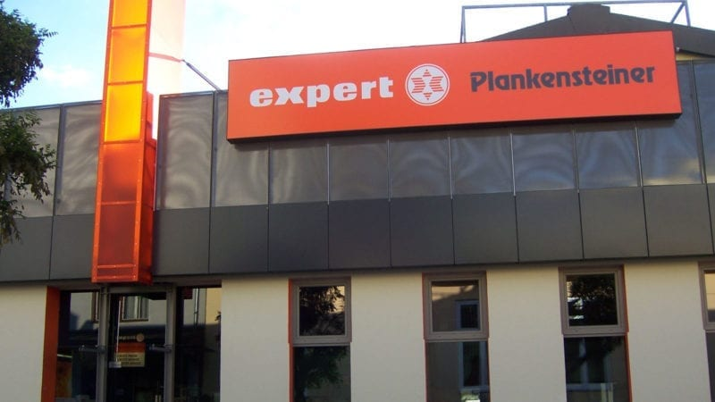 Expert Plankensteiner