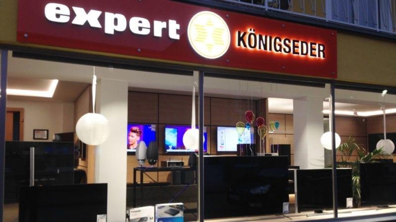Expert Königseder
