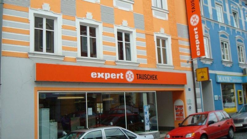 Expert Tauschek