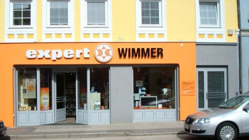 Expert Wimmer