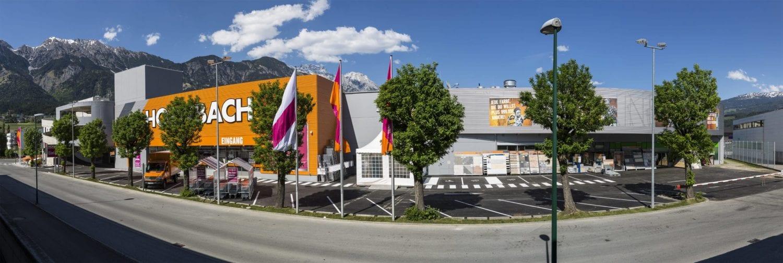 HORNBACH Innsbruck