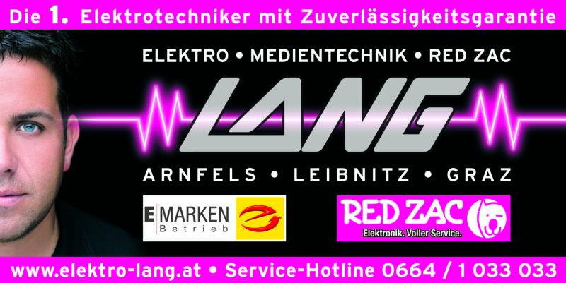 Elektro Lang GmbH & Co. KG