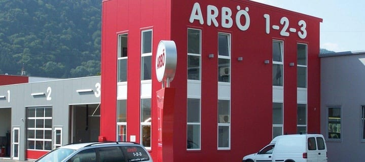 ARBÖ Prüfzentrum Buch in Tirol