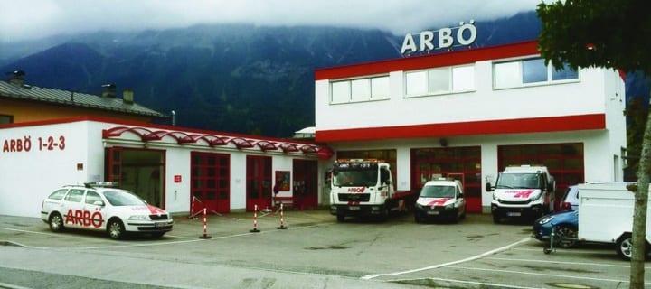 ARBÖ Landesorganisation Tirol / Prüfzentrum Innsbruck