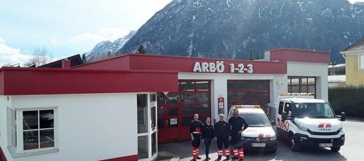 ARBÖ Prüfzentrum Lienz