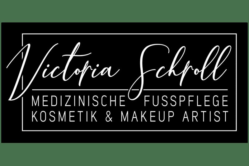 Victoria Schroll | Medizinische Fußpflege Kosmetik & Makup Artist