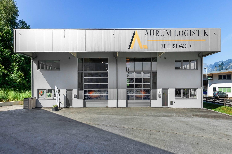 Aurum Logistik GmbH
