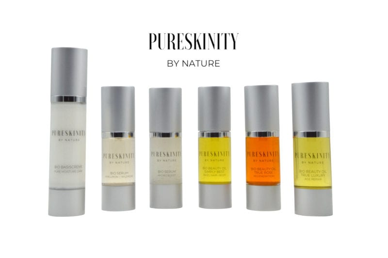 PURESKINITY by nature