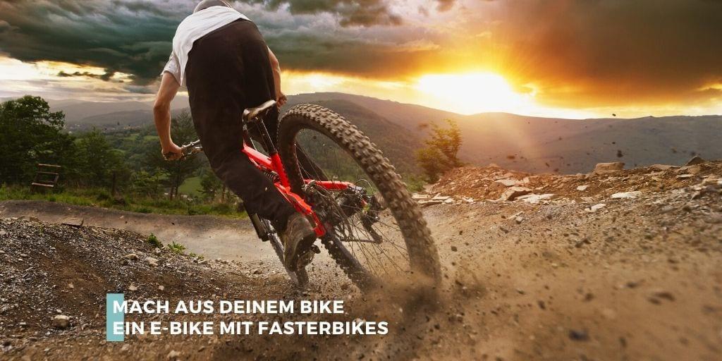 Fasterbikes-Titelbild