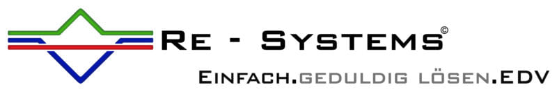 Re – Systems IT Systemhaus