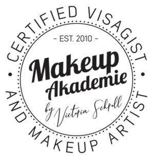 MAKE-UP AKADEMIE by Victoria Schroll