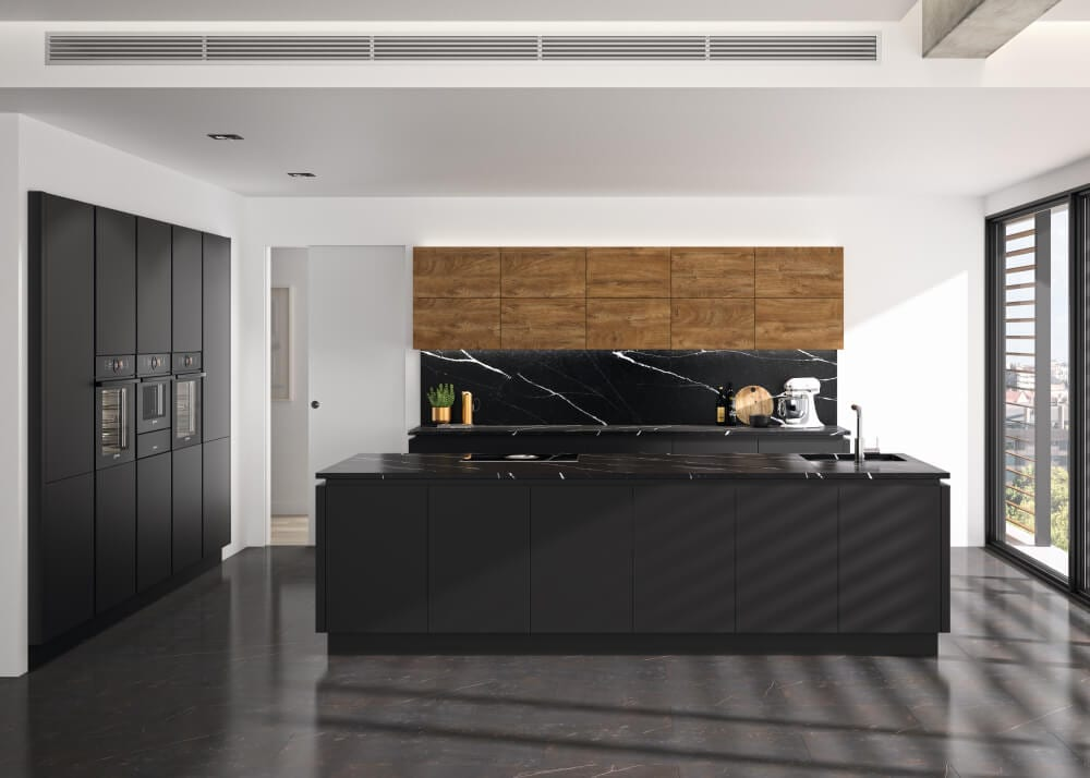 HAKA Küche - Moderne Küche