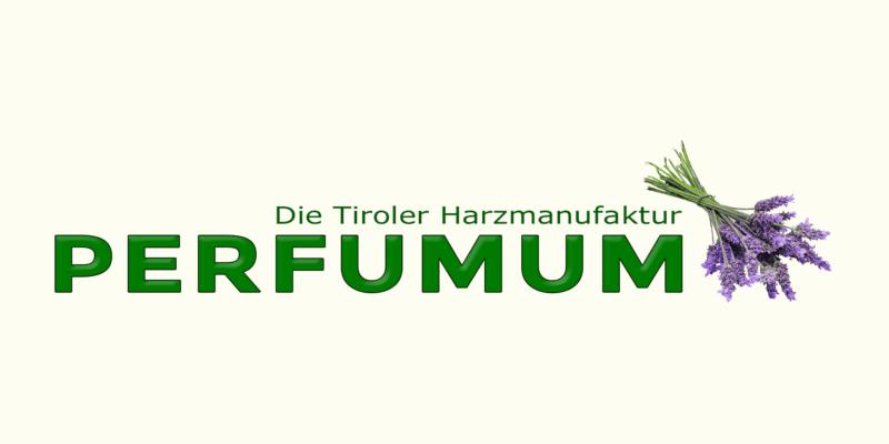 Perfumum – die Tiroler Harzmanufaktur